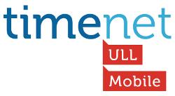 Timenet ULL e Mobile