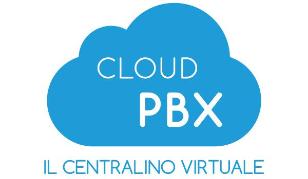 cloudpbx - il Centralino Virtuale