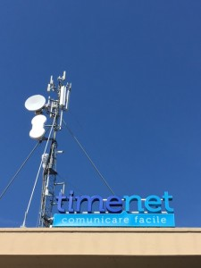 TIMENET POP RADIO WIRELESS ROMA