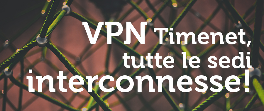 A cosa serve la configurazione VPN? (Virtual Private Network)