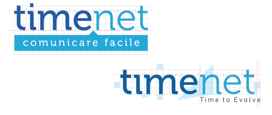 Vi raccontiamo il nuovo logo, culla dei valori di Timenet. 1