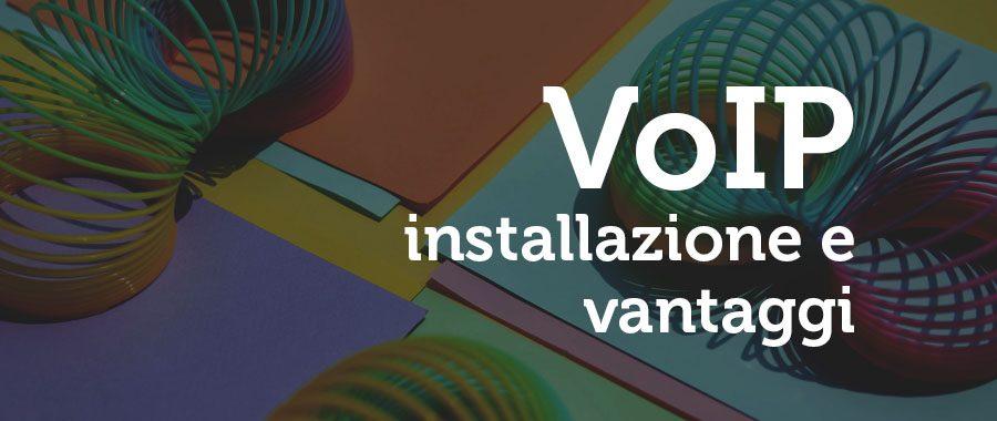 La flessibilità del VoIP - perché passare oltre la telefonia tradizionale