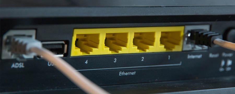 Cosa fare se la connessione Internet cade di continuo? 1