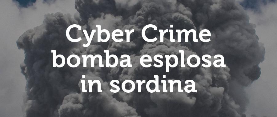 Ciber Security, notizie dal mondo: una bomba esplosa in sordina.