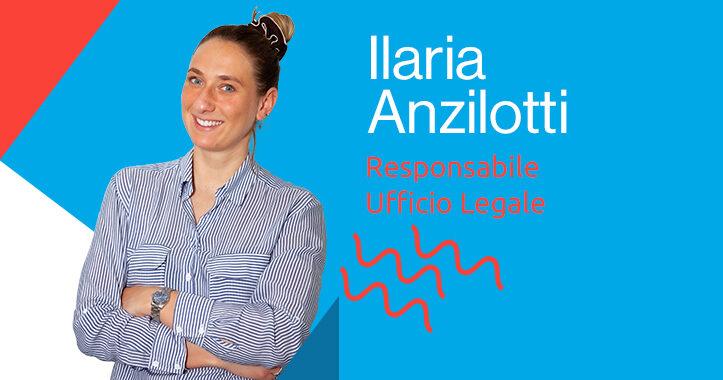 Persone Non Matricole, vi presentiamo Ilaria Anzilotti, Responsabile Legale 2